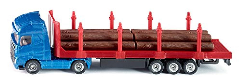 ジク (SIKU) MAN 木材運搬用トラック SK1659