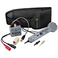 グリーンリー701K-G Professional Tone&Probe Tracing Kit 【並行輸入品】