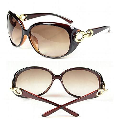 レディースサングラス/UV400/【オリジナルメガネバッグ&...