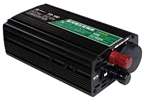 Meltec ( メルテック ) DCDCコンバーター DC12Vソケット:1口(120W)/陸式ターミナル 定格15A/USBポート:1ポート1A 配線タイプ ED-160