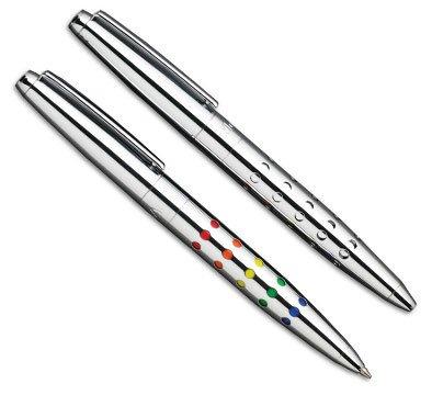 MoMA カラードットペン