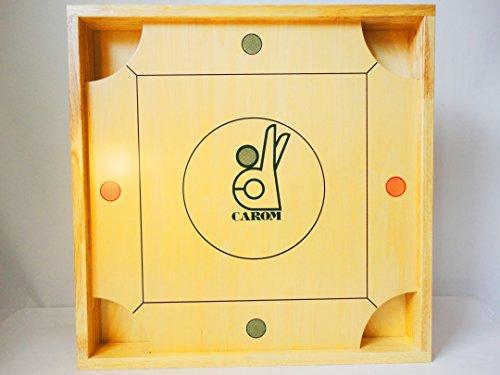 【日本カロム協会公認】カロム盤 -
