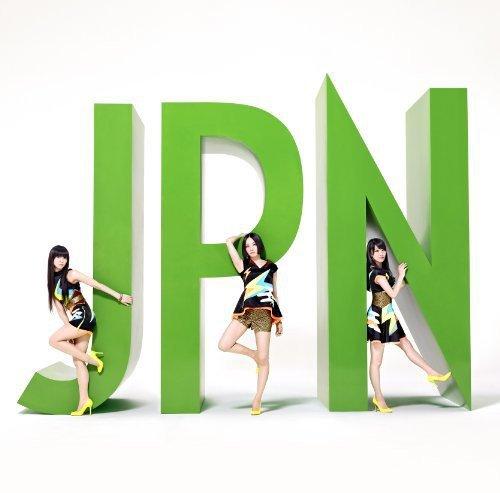 JPN(通常盤)