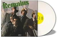 The Remains (White Vinyl) [12 inch Analog]