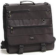 gr8x Baby Traveller Bag, Black
