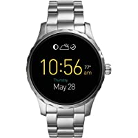 [フォッシル]FOSSIL 腕時計 Q MARSHAL スマートウォッチ FTW2109 メンズ 【正規輸入品】