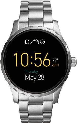 [フォッシル]FOSSIL 腕時計 Q MARSHAL スマートウォッチ F...