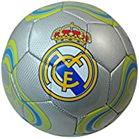 Real Madrid Authentic Official Licensedサッカーボールサイズ5