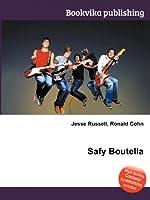 Safy Boutella