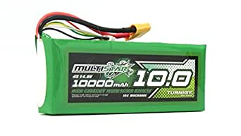 Multistar High Capacity 10000mAh 4S 10C リポバッテリー