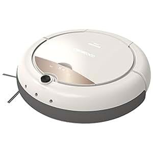 シャープ ロボット掃除機 COCOROBO ホワイト RX-V50-W