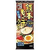 五木食品熊本もっこすラーメン 123g