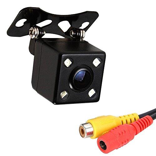 Vanbow バックカメラ リアビューカメラ 高画質CMOS...