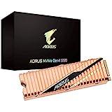 GIGABYTE ギガバイト AORUS NVMe Gen4 PCIe M.2 SSD 2TB HD2595GP-ASM2NE6200TTTD