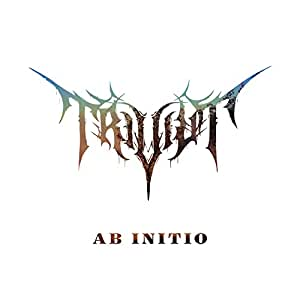 Ember To Inferno: Ab Initio -Deluxe Edition- [帯解説・歌詞対訳 /SHM-CD2枚組 / 国内盤] アマゾン限定ロゴ・ステッカー付 (BR5BAM001)