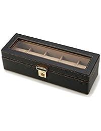 [ストゥディオーロ]STUDIOLO Stationery Collection ウォッチケース 5本用 240-437