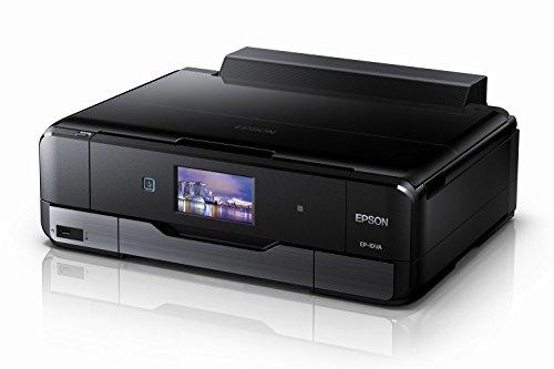 『エプソン プリンター A3 インクジェット 複合機 カラリオ V-edition EP-10VA (高画質 写真印刷向け)』の1枚目の画像