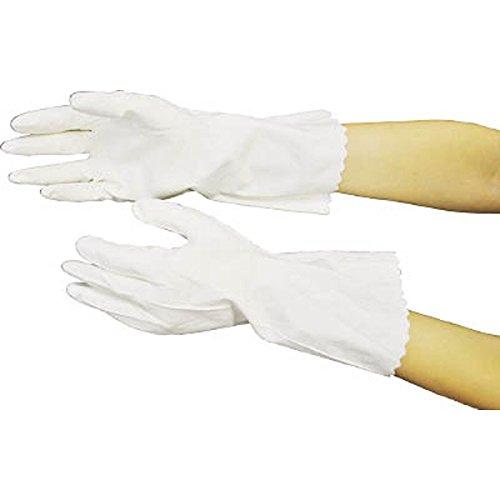 [해외]워크 핸즈 V-131 비닐 절구 손 뒤에서 머리 없음/Work hands V-131 Vinyl wrinkles without hands fleece