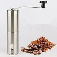 どのように-コーヒー&ティー用品 @ ステンレス鋼 マニュアル 1個 ストレーナー/茶こし/日常