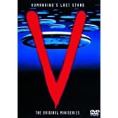 V -THE ORIGINAL MINISERIES- [DVD]