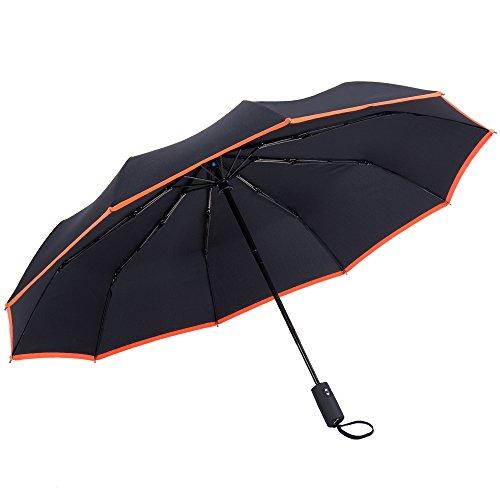 [해외]파라솔 접이식 우산 uv 컷 우산 원터치 자동 개폐 우산 큰 가볍고 튼튼 청우 겸용 인기 우산 우산 우산 추천/Sunshine folding umbrella uv Cut umbrella One-touch automatic opening and closing umbrella Light weight heavy-duty Rain and shade...