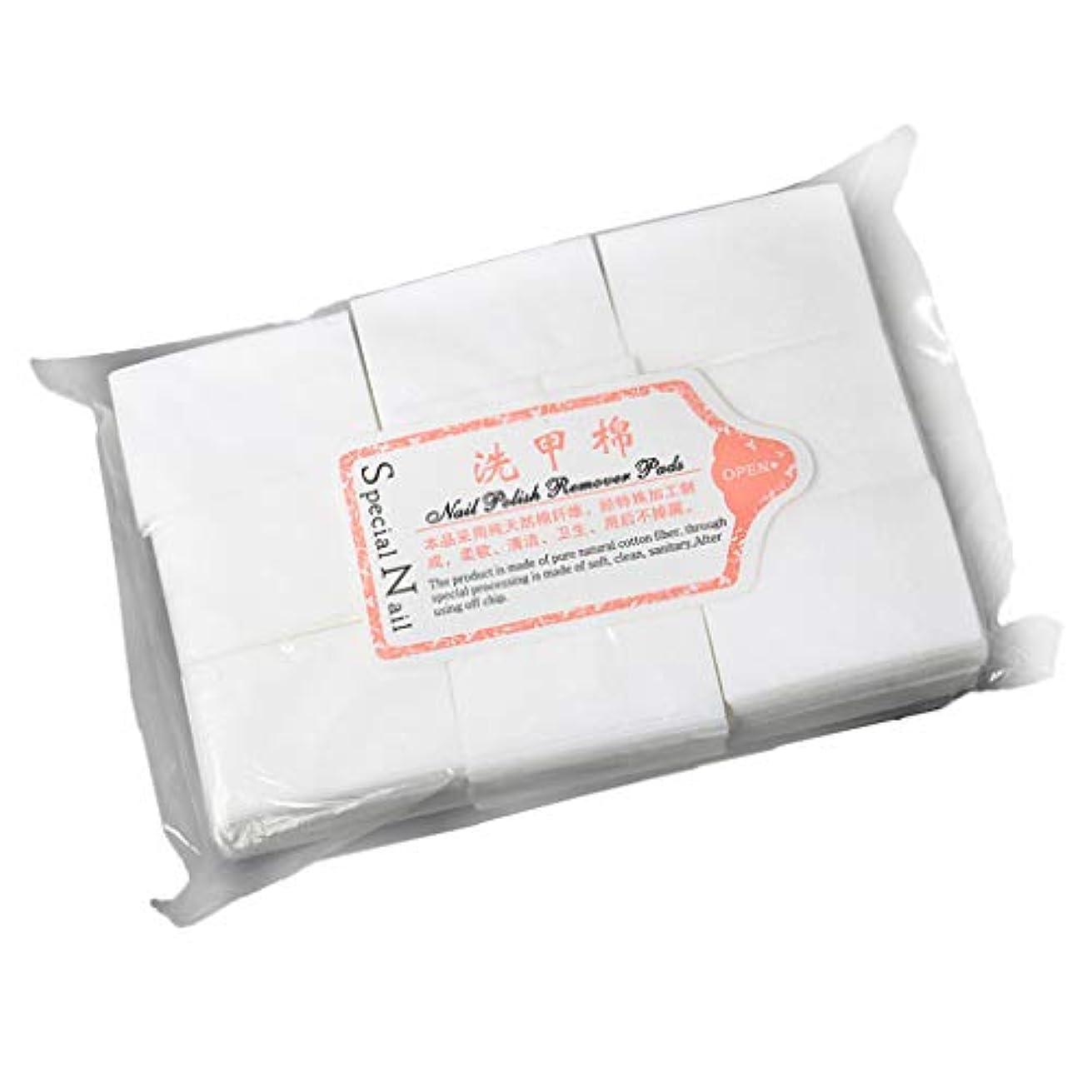 消毒剤シャークマークネイルワイプ ネイルアートツール ネイルサロン クリーナーパッド