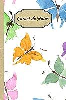 Carnet de Notes: Mon journal personnel de 121 pages lignées avec une couverture fantaisie (Mon Carnet de Notes Personnel)