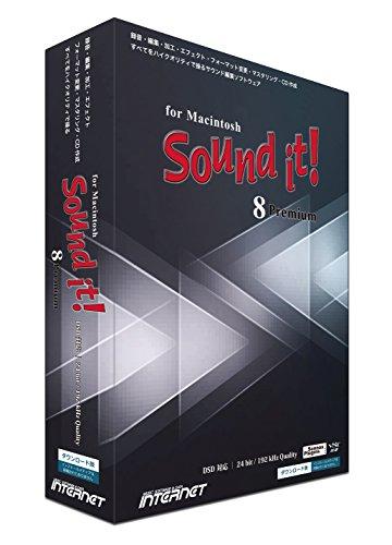 Sound it! 8 Premium for Macint...