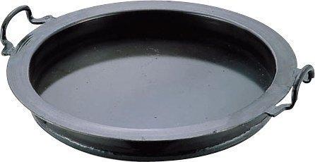 鉄ギョーザ鍋 33cm 0700303