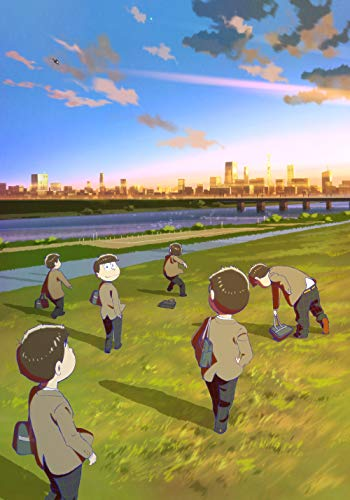 Dream Ami【Good Goodbye】歌詞を考察!別れは旅立ち?「えいがのおそ松さん」主題歌の画像