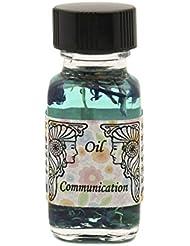 アンシェントメモリーオイル Communication コミュニケーション 2019新作 人とのコミュニケーションがスムーズで明確で、効果的になるよう話す能力を改善する