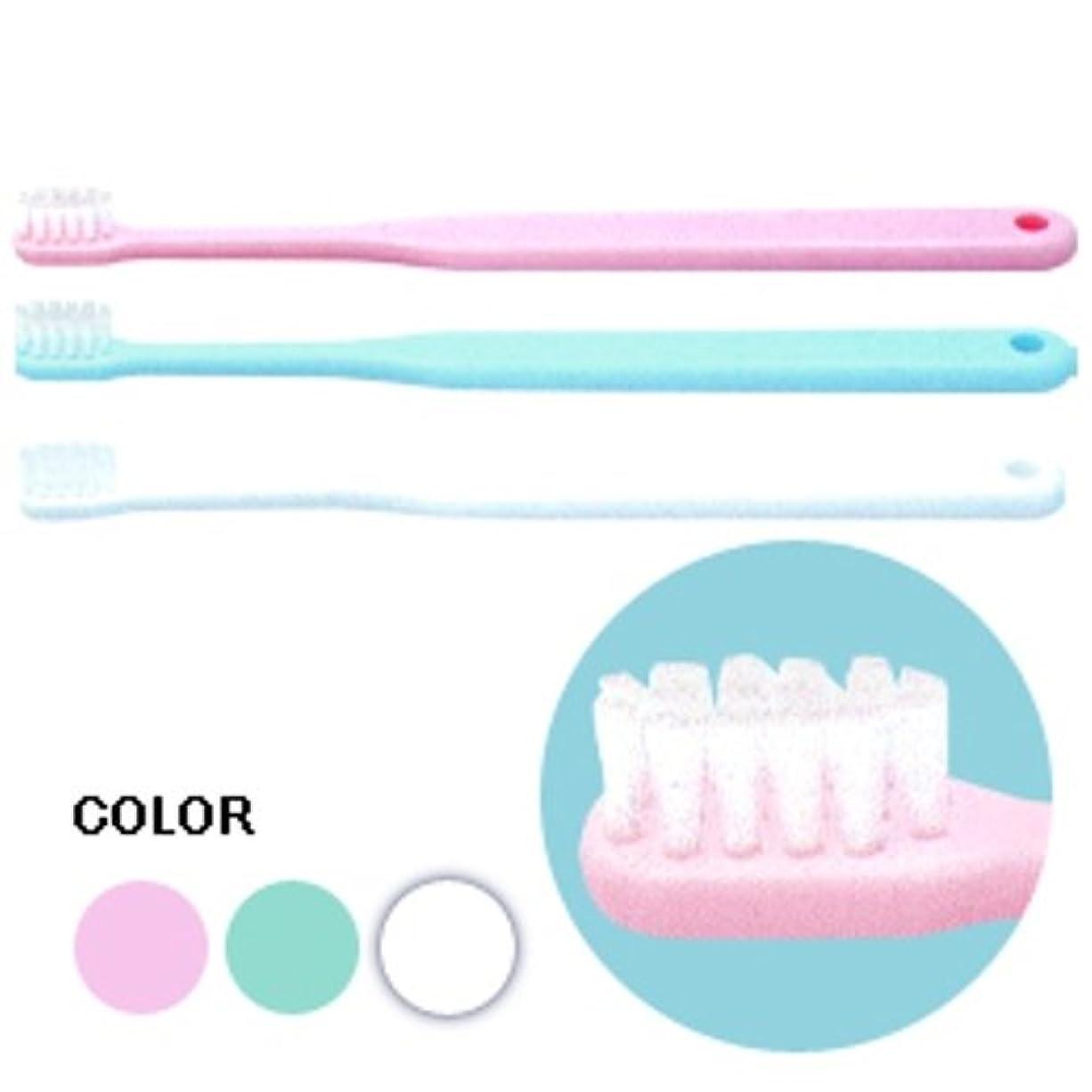 増加する領域真似るCiメディカル 歯ブラシ Ci602 仕上げ磨き用 × 3本 アソート