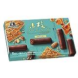 森永製菓 小枝スペシャリーゼ フロランタン 5本 ×10箱