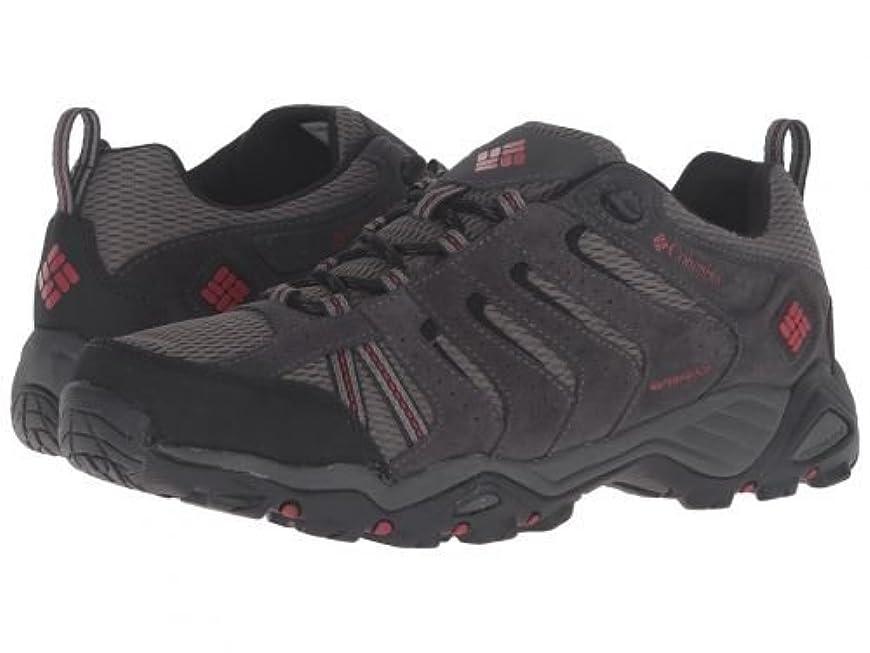 指導するバンジョーそうでなければColumbia(コロンビア) メンズ 男性用 シューズ 靴 スニーカー 運動靴 North Plains II Waterproof - City Grey/Rocket [並行輸入品]
