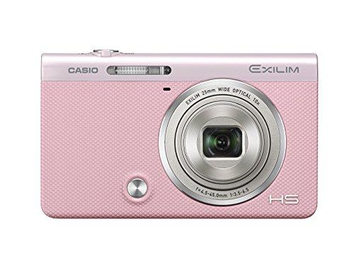 CASIO デジタルカメラ EXILIM EX-ZR60PK...