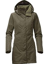 (ザ ノースフェイス) The North Face レディース アウター レインコート Laney Trench Coat II [並行輸入品]