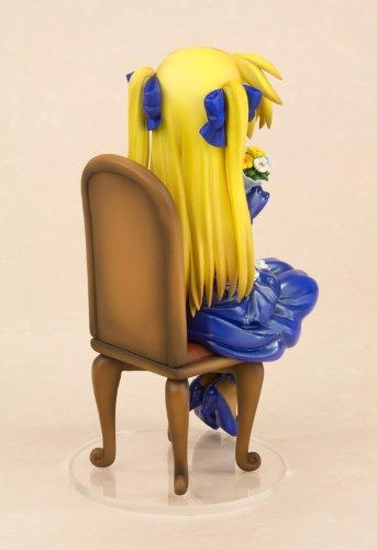 魔法少女リリカルなのは The MOVIE 1st 高町なのは&フェイト・テスタロッサ -ドレス- (1/8スケール PVC塗装済み完成品)