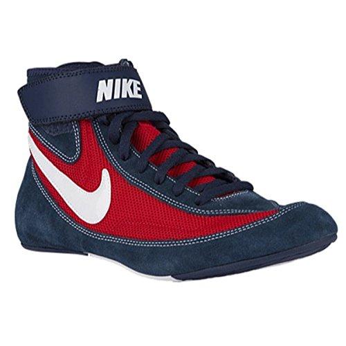 (ナイキ) Nike メンズ レスリング シューズ・靴 Nike Speedsweep VII 並行輸入品