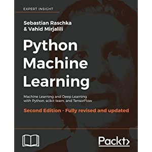 Python Machine Learning, Second Edition