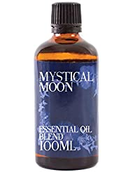 Mystix London | Mystical Moon | Spiritual Essential Oil Blend 100ml