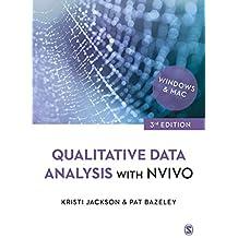 Qualitative Data Analysis with NVivo 3ed