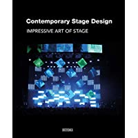 Contemporary Stage Design: Impressive Art of Stage