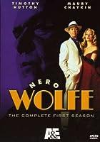 Nero Wolfe: Season 1 [DVD] [Import]