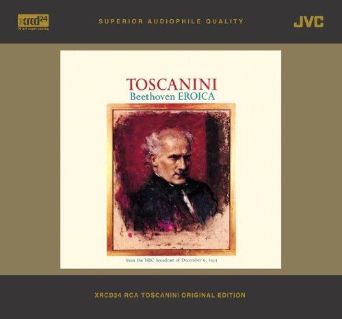 ベートーヴェン:交響曲第3番(XRCD)