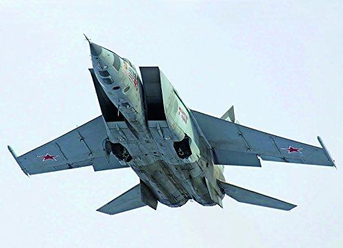 ICM 1/48 ミグ MiG-25 RBT 48901 プラモデル