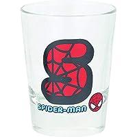 株式会社サンアート タンブラー 「スパイダーマン」1 50ml MARVEL(マーベル) KAWAII ミニ タンブラー SAN3039-6