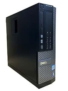DELL Optiplex 990 SFF Core i7 3.4 GHz