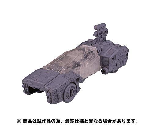 トランスフォーマー シージシリーズ SG-22 クロミア