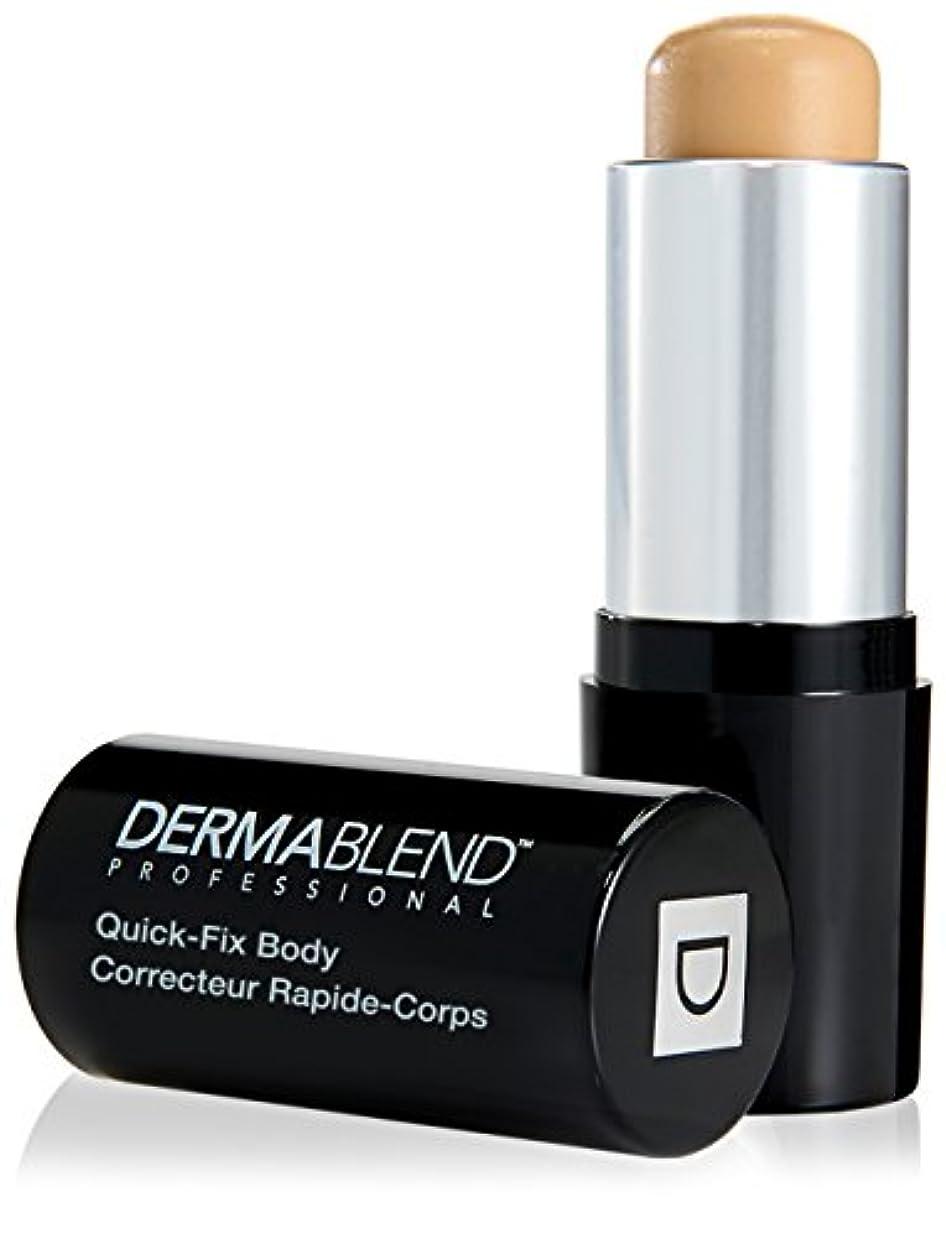 Dermablend(ダーマブレンド) Quick Fix Body Full Coverage ファンデーション スティック - Sand 12g/0.42oz
