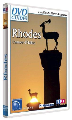 DVD Guides : Rhodes, l'amour d'Helios